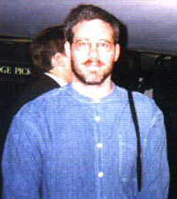 Will at a conference sometime in the 90's