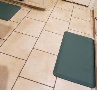 new kitchen mats