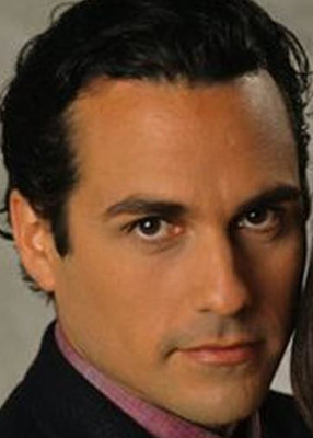 Sonny, played by Maurice Benard
